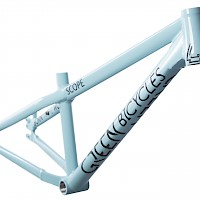 Green Bicycles Scope Mint