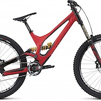 Specialized S-WORKS DEMO 8 FSR CARBON 650B